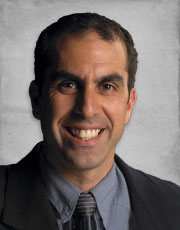 Jason Tavakolian, MD, Foundation Vice President